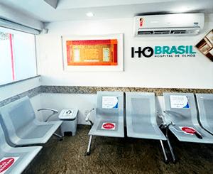 Hospital infraestrutura